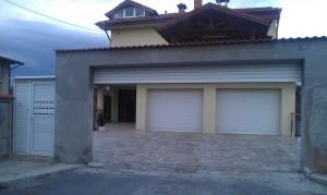 ролетни щори и гаражни врати